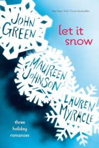 let_it_snow_ya_novel