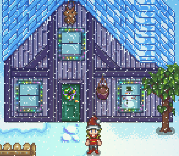 Stardew_Valley_Town_Evelyn_Decore