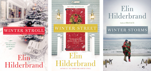 elin_hilderbrand_winter_trilogy