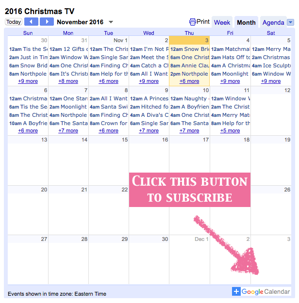 google_calendar_christmas_tv